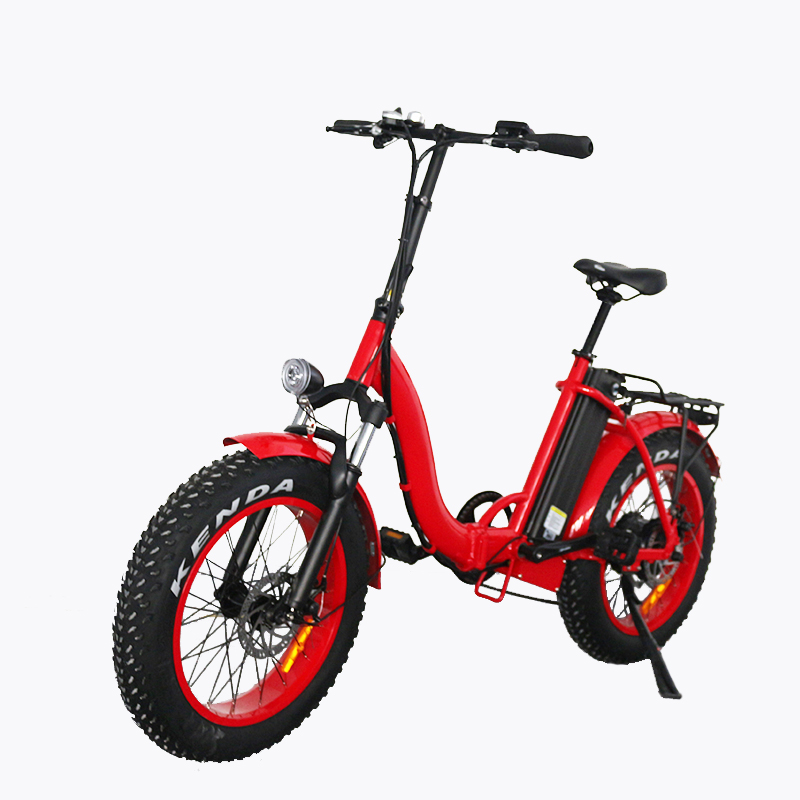 10.4ah 15.6ah lithium power mini folding bike bicycle fat <strong>electric</strong> for adult
