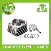 Motorcycle cylinder Moto cilindro fits for Yamaha Ybr 125cc Ano 2007