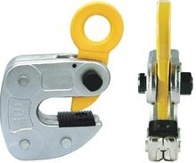 YCH lifting tools ,horizontal steel plate clamp