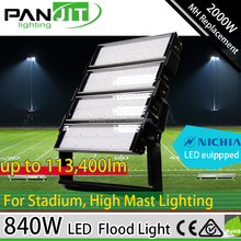 IP67 High Power 2000W LED Flood Light