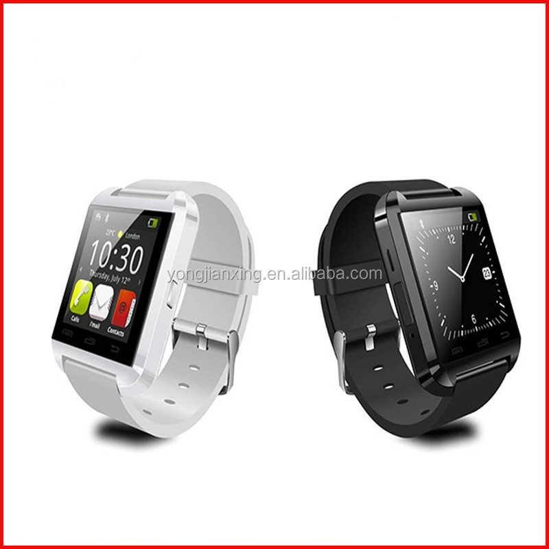 Latest designs wrist watch mobile phone