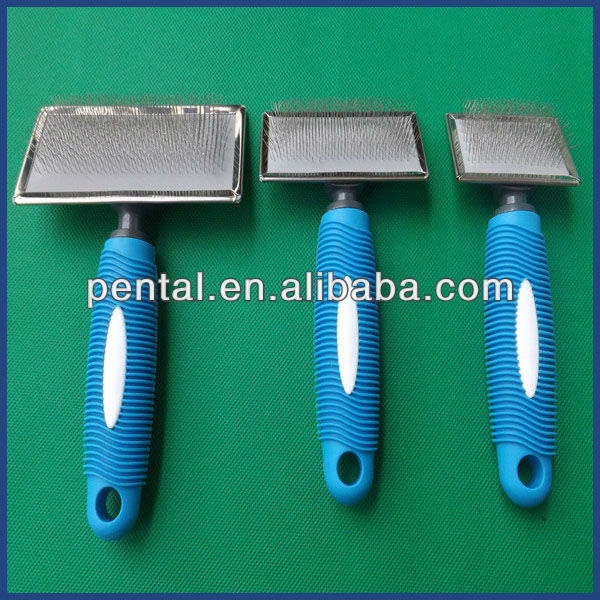 Convenient Slicker Brush Made in China