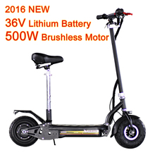 CE approved adults use electric foldable drifting scooter
