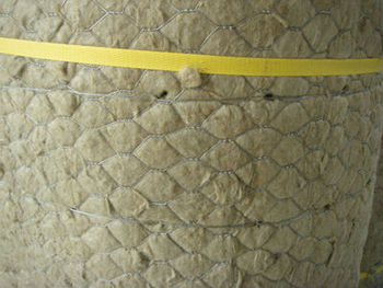 Flexible rockwool wired mats buy acoustic rockwool mat for Mineral wool pipe insulation weight per foot