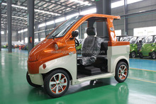 2015 new 3 person electric personal transport vehicle