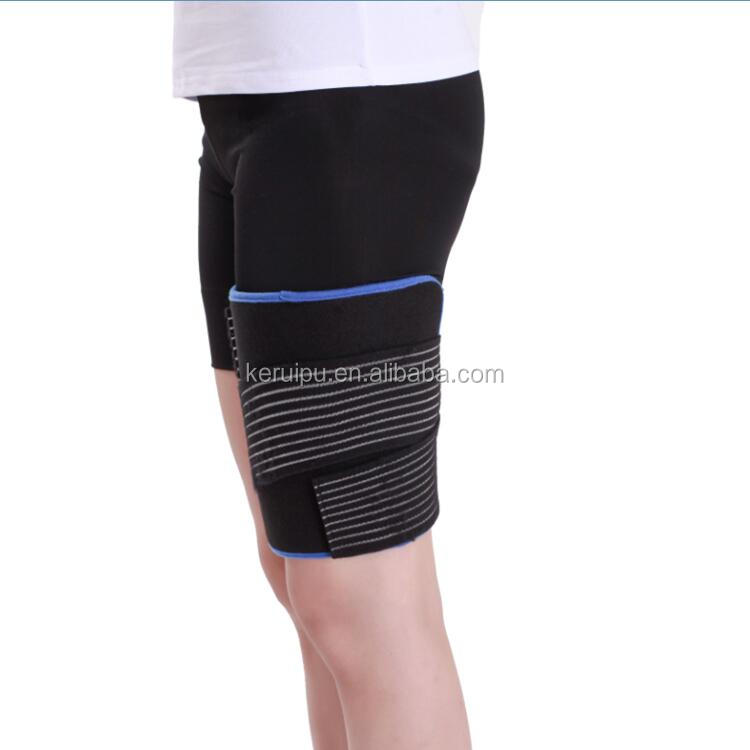 Compression Wraps for Leg First Aid Ice Pack with CE FDA