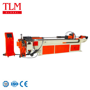 CNC High quality Automatic Pipe Bending Machine