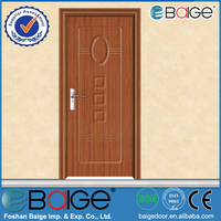 BG-P9048 Fancy Wooden Flash Sliding Doors Interior Room Divider Design
