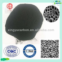 Activated Carbon Filter For Mineral Oil