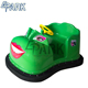 Kids SHOES bumper cars for amusement parks with factory price
