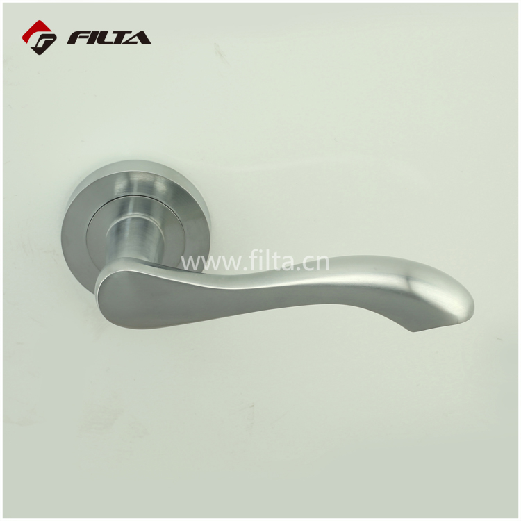 furniture hardware modern door lever handle