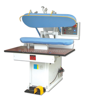 Commercial industrial press ironing machines( for garments,suits,clothes)