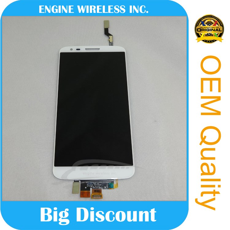 big touch screen china mobile phones For lg g2 d802 lcd screen
