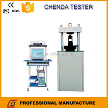 YAW-300C Computer control compression testing machine + concrete compression testing machine price