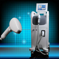 LS-808 Cheap Cost IPL Laser Hair Removal Machine for User Manual