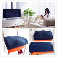 Home utensils China massage pu foam seat cushion filling