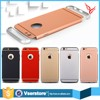 New product distributor wanted Shockproof Hard Back Protective Slim Hybrid Cover Case for iphone 6S cell phone case