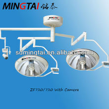 Ceiling Mounted Integrated SHADOWLESS Operation Lights,ZF720/720 with camera