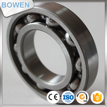 Motorcycle engine parts 6301 bearing open type deep groove ball bearing 6301