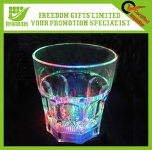 Hot Selling Party Used Flashing LED light Beer Cup