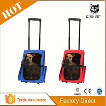 Buy Wholesale Direct From China designer pet carriers