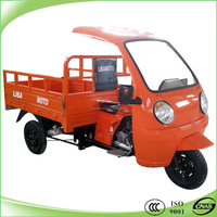 150CC 3 wheeled motorcycle tuk tuk for thailand market
