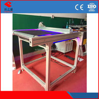 Newest Technology Low Power Save 90% Electricity 395nm led uv curing system