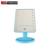 touch sensor switch table mirror, dressing table mirror light bulbs