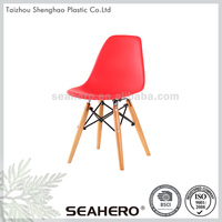 Factory Price Advantage chair room, Home Use Plastic Plastic Dining Chair,French Dining Room Chair