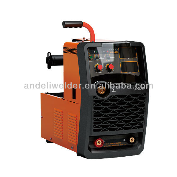 co2 welding machine price 200 MIG Mosfet inverter high quality for electronic wholesale