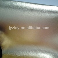 Shiny Upholstery PVC Leather