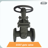 China Manufacturer stainless steel gate valve and part