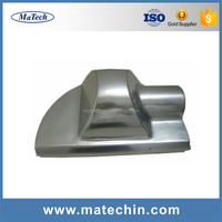 China Foundry Customized Precisely Zl102 Aluminum Casting Alloy