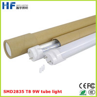 1900lm high voltage 2835 SMD 22W led tube light