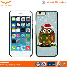 IMD/IML cases PC material for iphone 5/6 china factory made
