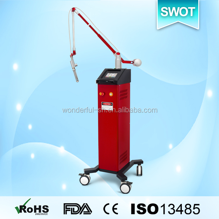 hot sale customized salon new products best rf skin tightening face lifting machine