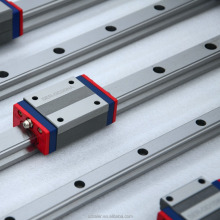 high speedlow energy consumption ball bearing slide rail/linear rolling guide way e/linear guideway