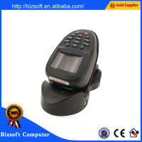 Bizsoft Chrismas Promotion New model Acanlogic Q8 warehouse barcode scanning data collecting machine