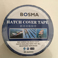 Aluminum Flashing Tape Hatch Cover Sealing Tape bitumen tape for waterproofing