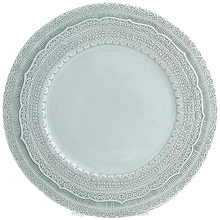 home basics white lace white ceramic embossed plates kitchen ware