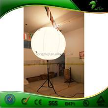 Widely Popular LED lighting balloons / LED inflatable balloon / China factory decoration lights