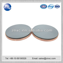 Indium Tin Oxide, ITO (In2O3/SnO2, 90/10 wt%) Sputtering Targets