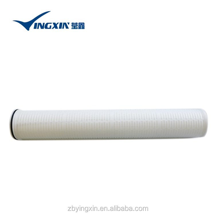 YINGXIN water filtration large flow filter unit area for industry