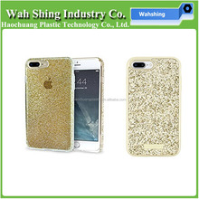 iPhone serious Glitter Case -Ultra Slim guard film Sparkle Cover