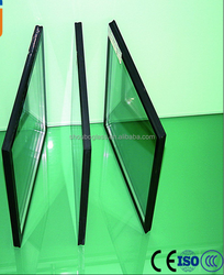tinted insulated float glass