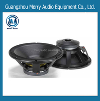 600w 18 Inch Woofer/ professional Speaker/ professional Subwoofer