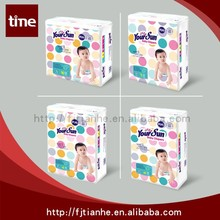 Baby Diaper Manufacturer New Arrival Diapers On Sale
