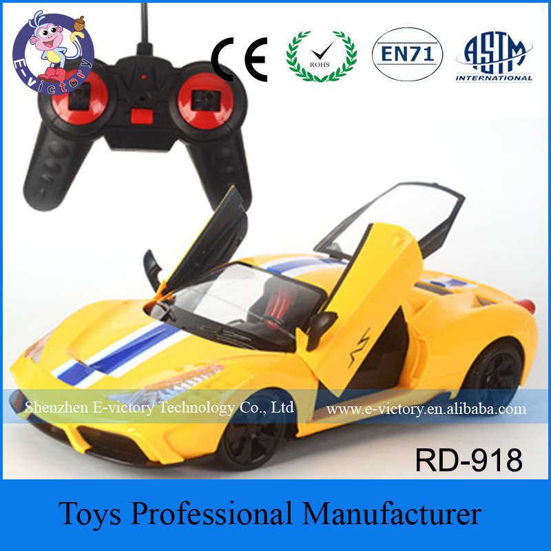 1:12 RC Cars With Rechargeable Battery