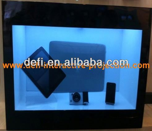 Transparent Video Display,transparent lcd small - good price and high quality