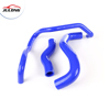 Racing Car High Performance Intercooler turbo silicone hose kit saab